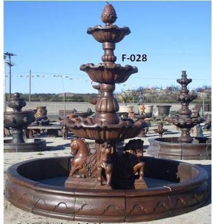 Merveilleux Garden Fountains And Stuff